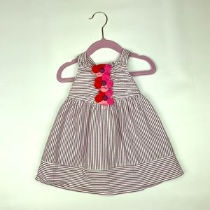 Gymboree Summer Dress 12-18 Months